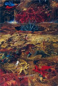 Путь из Армагеддона